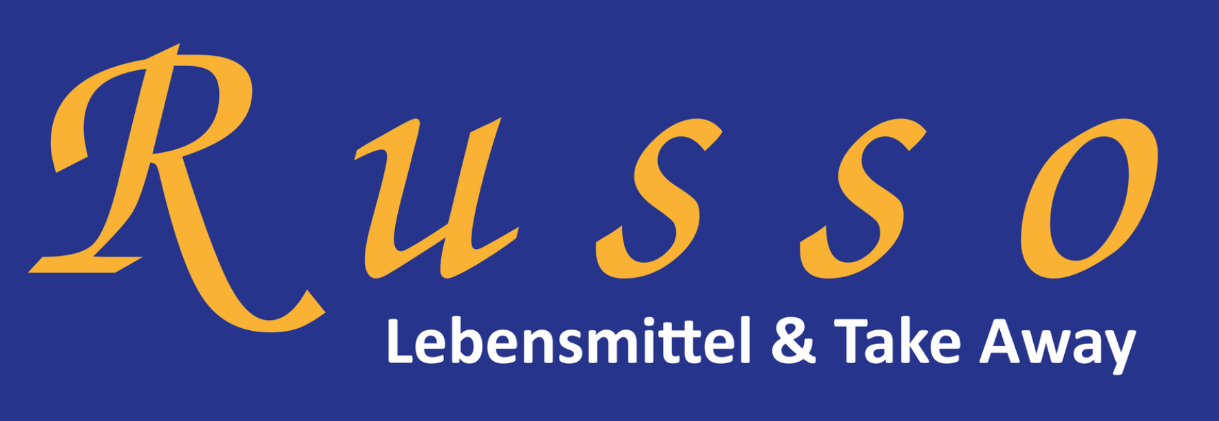 Russo Lebensmittel & Take Away